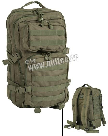 Рюкзак милитари assault pack вязаный рюкзак крючком для девочки