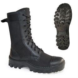 Ботинки Rush Black - фото 10208
