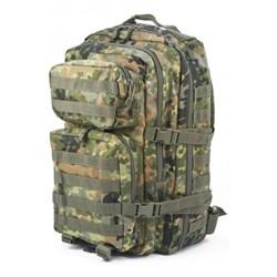 Рюкзак US Assault Pack Large Flecktarn - фото 12011