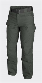 Брюки UTP Urban Tactical Pants Canvas Jungle Green - фото 14519