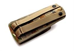 Подсумок под магазин L85/M4/M16/АК SA80 single mag MTP - фото 15038