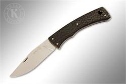 Нож складной туристический НСК-3 - фото 15095