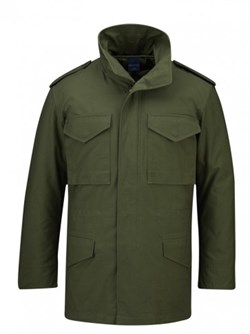 Куртка M-65 Propper Field Jacket Olive - фото 15134