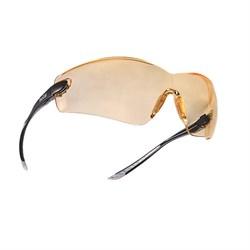 Очки защитные Bolle Cobra желтые - фото 15213