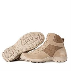 Ботинки Aravi пустыня - фото 15218