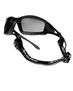 Очки стрелковые Bolle Tracker темные - фото 5014