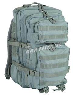 Рюкзак US Assault Pack Large Foliage - фото 5756