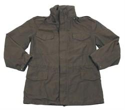 Куртка M-65 Австрия мембрана б/у - фото 5780