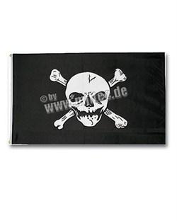 Флаг пиратский - фото 5805