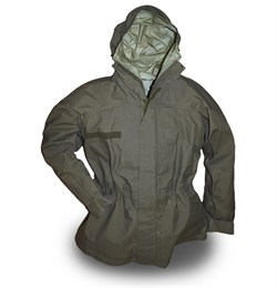 Куртка Австрия мембранная б/у - фото 5824