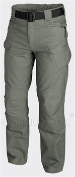 Брюки UTP Urban Tactical Pants Olive Drab - фото 6632