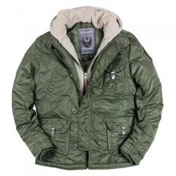 Куртка Ranger Bronze Green - фото 7227