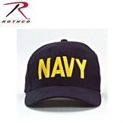 Кепка Deluxe Navy Gold
