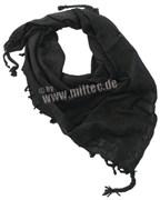 Арафатка Shemagh Black Uni