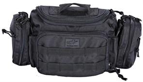 Сумка Messenger Bag black
