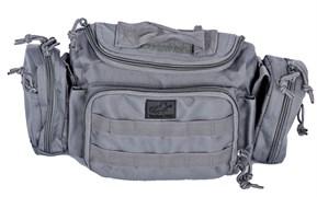 Сумка Messenger Bag grey