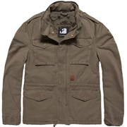 Куртка M-65 Dave jacket olive