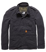Куртка M-65 Dave jacket black