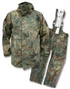 Костюм мембрана Bundeswehr б/у