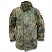 Куртка мембрана Bundeswehr б/у