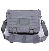 Сумка Combat I Shoulder Bag  grey