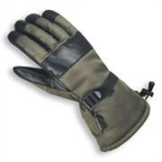 Перчатки утепленные Edge Cold Weather Gloves олива
