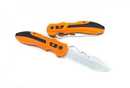 Нож складной туристический Ganzo G621