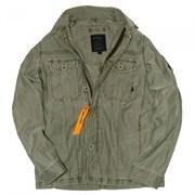 Куртка Cobra Olive New