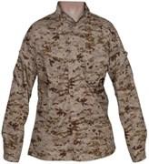 Куртка US MCCUU desert marpat с хранения