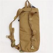 Чехол рюкзак для гидратора 2,5л coyote оригинал с хранения