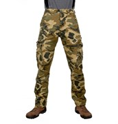 Брюки Aber  Fitch 1866 woodland color M
