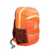Рюкзак  Campsor складной легкий 12л orange