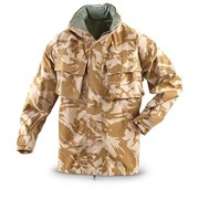 Куртка мембрана Англия DDPM новая