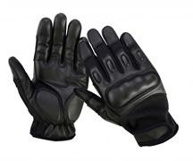 Перчатки Tactical Nomex Black