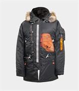 Куртка Apolloget Sapporo Beluga