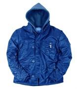 Куртка Ranger Replica Blue