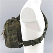 Рюкзак однолямочный One Strap Assault SM olive