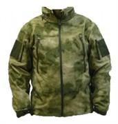 Куртка Оперативник софт-шелл Atacs FG