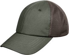 Кепка бейсболка Mesh Back Tactical Cap Olive