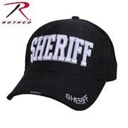 Кепка бейсболка Deluxe Sheriff