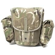 Сумка сухарная Англия MTP Field Pack GSR Shoulder Bag