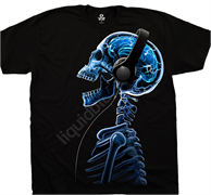 Футболка Liquid Blue Skelephones 31720