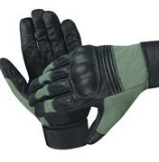Перчатки EDGE Commando Action Olive