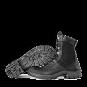 Ботинки Saboteur New Black