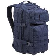 Рюкзак US Assault Pack Small DK.Blau