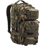 Рюкзак US Assault Pack Small Woodland