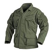 Куртка SFU Next Olive Green