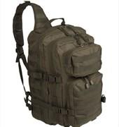 Рюкзак однолямочный One Strap Assault LG Olive