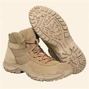 Ботинки Скорпион пустыня