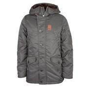 Куртка Mitchel Parka Replica Grey